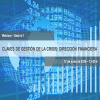 Webinar – Claves para la gestión de la crisis: Dirección Financiera
