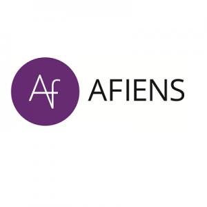 Logo Afiens